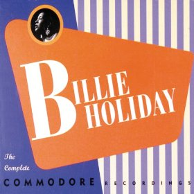 Billie Holiday(My Old Flame)