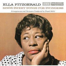 Ella Fitzgerald(My Old Flame)