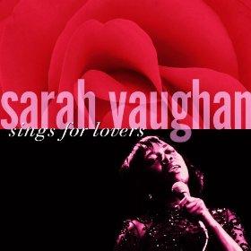 Sarah Vaughan(My Old Flame)