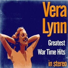 Vera Lynn(A Nightingale Sang in Berkeley Square)