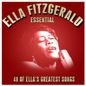 Ella Fitzgerald(I Love Paris)