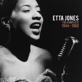 Etta Jones(I Love Paris)