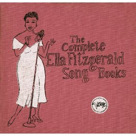 Ella Fitzgerald(The Way You Look Tonight)