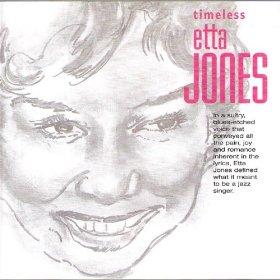Etta Jones(The Way You Look Tonight)