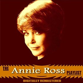 Annie Ross(The Way You Look Tonight)