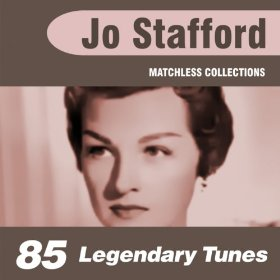 Jo Stafford(The Night We Called It a Day)