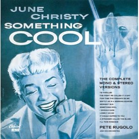 June Christy(The Night We Called It a Day)
