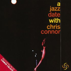 Chris Connor(The Night We Called It a Day)