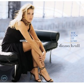 Diana Krall(The Night We Called It a Day)