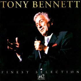 Tony Bennett(Wait till You See Her)