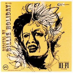 Billie Holiday(How Deep Is the Ocean)