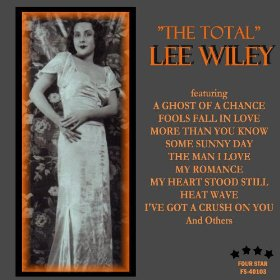 Lee Wiley(How Deep Is the Ocean)