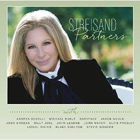 Barbra Streisand with Jason Gould(How Deep Is the Ocean)