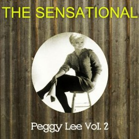 Peggy Lee(So in Love)