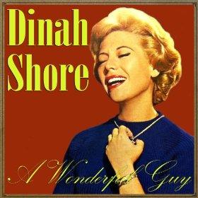 Dinah Shore(So in Love)