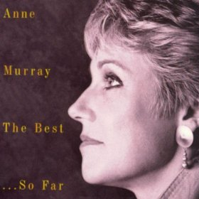 Anne Murray(Could I Have This Dance)