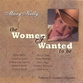 Mary Kelly(Could I Have This Dance)
