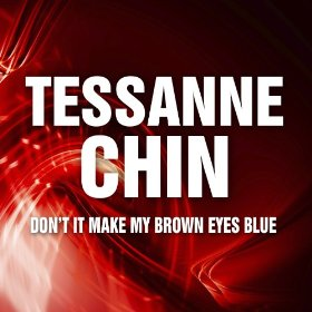 Tessanne Chin(Don't It Make My Brown Eyes Blue)