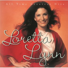 Loretta Lynn(Love Is the Foundation)