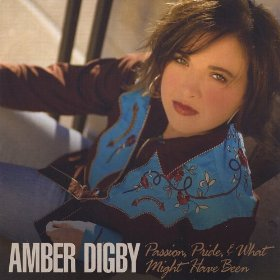 Amber Digby(Love Is the Foundation)