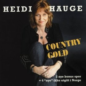 Heidi Hauge(Love Is the Foundation)