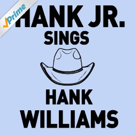 Hank Williams, Jr.(I'm So Lonesome I Could Cry)