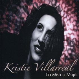 Kristie Villarreal(No Place That Far)