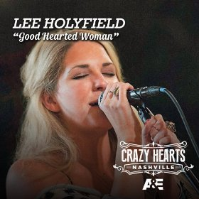 Lee Holyfield(Good Hearted Woman)