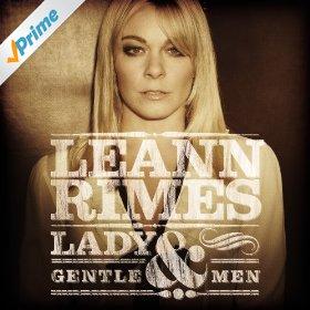 LeAnn Rimes(Good Hearted Woman)