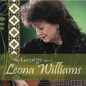 Leona Williams(He Stopped Loving Her Today)