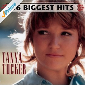 Tanya Tucker(Would You Lay with Me (In a Field of Stone))