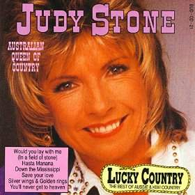 Judy Stone(Would You Lay with Me (In a Field of Stone))