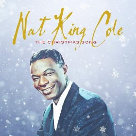 "Nat ""King"" Cole(The Christmas Song)"