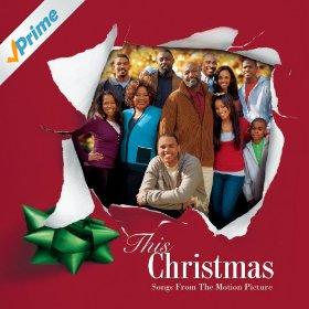 Toni Braxton(The Christmas Song)