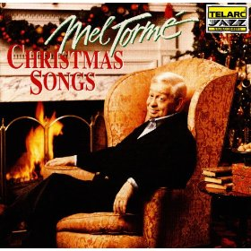 Mel Torme, Keith Lockhart, Cincinnati Sinfonietta(The Christmas Song)