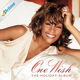 Whitney Houston(The Christmas Song)