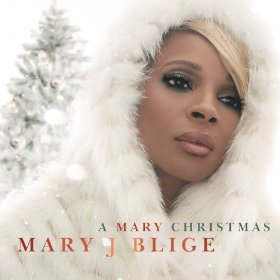 Mary J. Blige(Do You Hear What I Hear?)