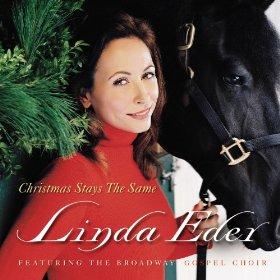 Linda Eder(Do You Hear What I Hear?)