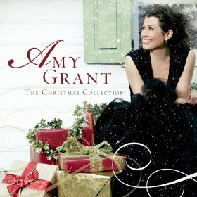 Amy Grant(Hark! The Herald Angels Sing)
