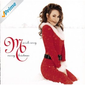 Mariah Carey(Hark! The Herald Angels Sing)