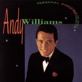 Andy Williams(Hark! The Herald Angels Sing)