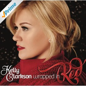 Kelly Clarkson(Have Yourself a Merry Little Christmas)