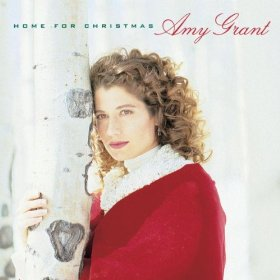 Amy Grant(Winter Wonderland)