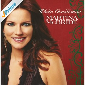Martina McBride(Winter Wonderland)