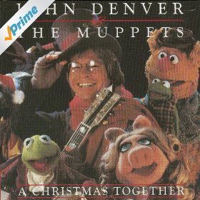 John Denver(We Wish You a Merry Christmas)