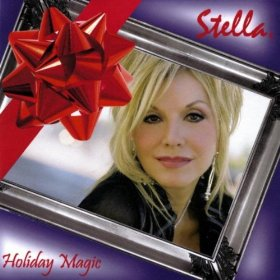 Stella Parton(We Wish You a Merry Christmas)