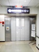 2013.2.1 日赤手術室