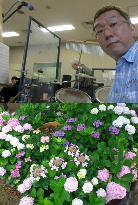 12.6.21<br />宝塚稽古録音