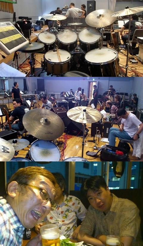 12.9.12信濃町マックスタジオ