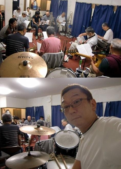 12.9.23スタジオメイク
